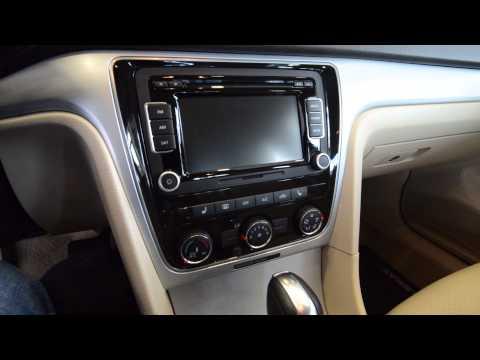 2013 Volkswagen Passat SE Executive Demo (stk# L3323 ) for sale at Trend Motors VW Rockaway, NJ