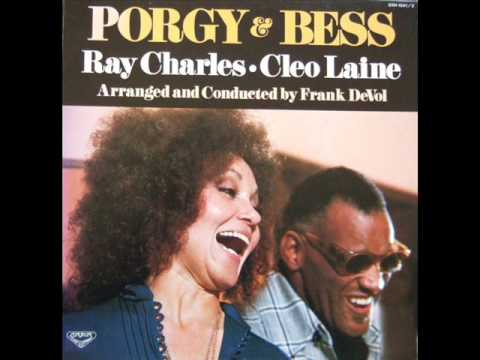 Porgy & Bess (Ray Charles & Cleo Laine) #17 It Ain