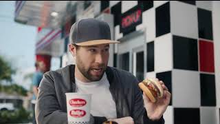 Checkers & Rally's Commercial 2019 - (USA)