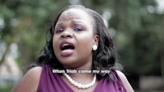 Nipe Nguvu - Dorothy Semo