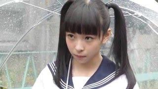 一ノ瀬みか(赤) smart 2016年6月号『日本ツインテール化計画』撮影風...
