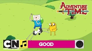 Adventure Time | Baby – Toon Tunes Songs | Cartoon Network