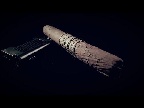Cigar Review : LEAF by Oscar--Tony's Cigar Corner
