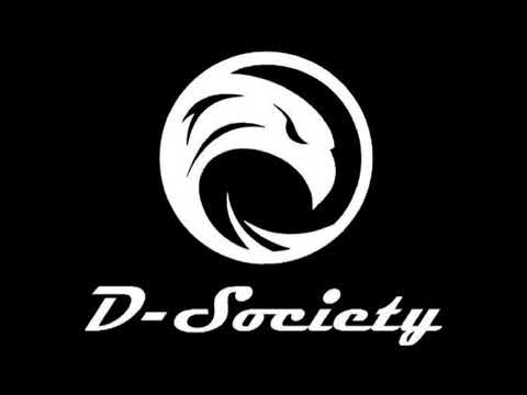 Mixtape,- 06 Rawstyle Mix, Mixed By D-Society