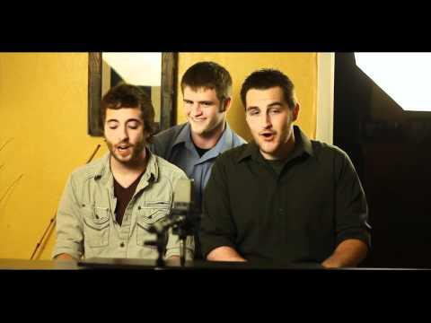 Kiss Me Slowly Cover - Michael Henry & Justin Robinett