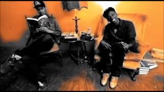 The Underachievers - Gold Soul Theory Chopped N Screwed