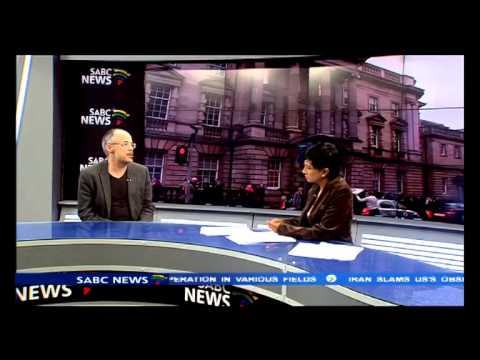 Professor Daryl Glaser on the Scotland elections