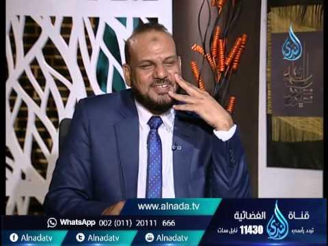 الندى: إعلام الطفل | كلام واضح | أحمد عادل في ضيافة أ.مصطفى الأزهري