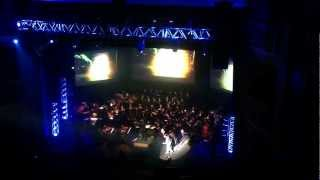 Video Games Live Malaysia 2012 - Halo Montage