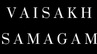Vaisakhi Samagam Live | VISMAAD Society