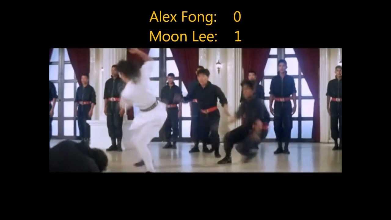 Download Iron Angels 3 [a.k.a. Angel 3] (1989) - Alex Fong/Moon Lee killcount