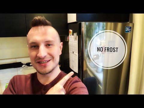 Как разморозить холодильник ноу фрост бош