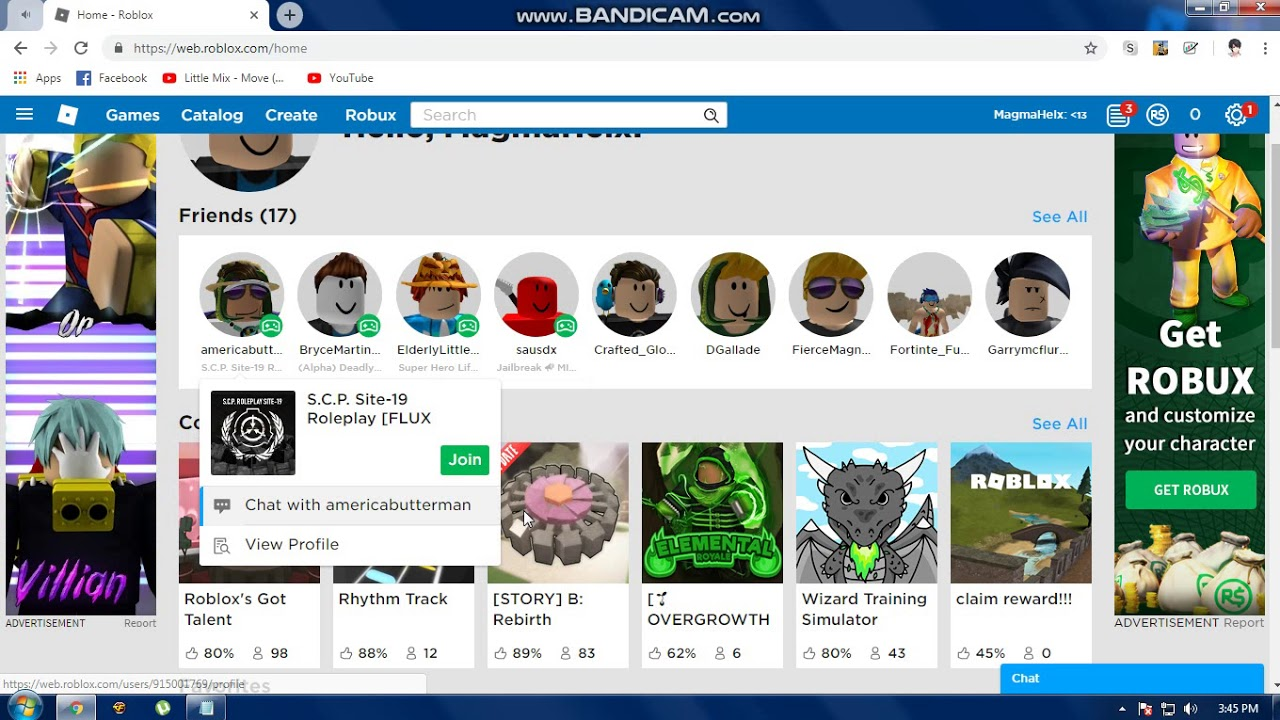 How To Remove Gmail In Roblox Account Youtube