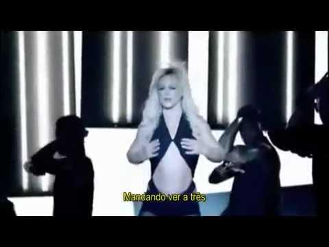 Britney Spears - 3 (Legendado - Tradução).