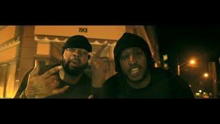 Herocaine Gang (Dropboy Slice × Qusetown) - G Ridin (Prod. By AraabMuzik) (Official Music Video)