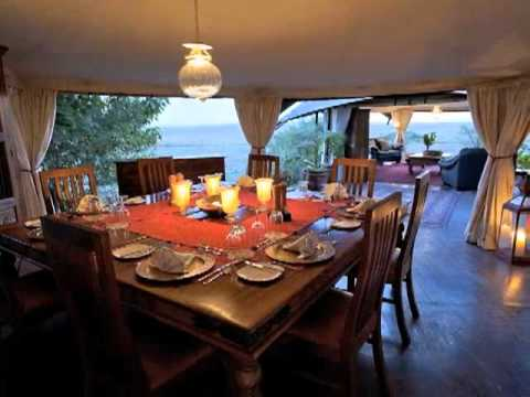 Kenya Safari Tours: The Ultimate Luxury African Safari Vacation