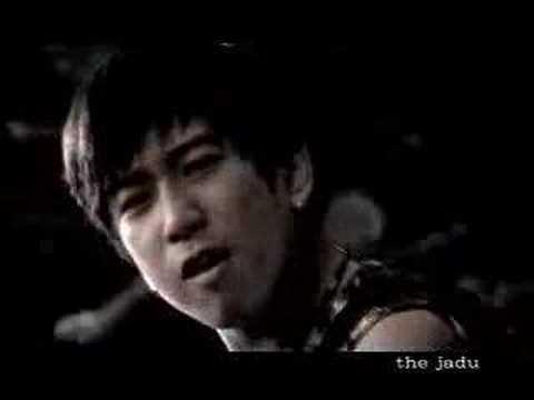 The Jadu - I want to Live (Na salgo shi peo)