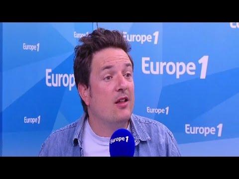 """Luc Angevert : """"On aimerait une photo de François Hollande avec Julie Gayet"""""""