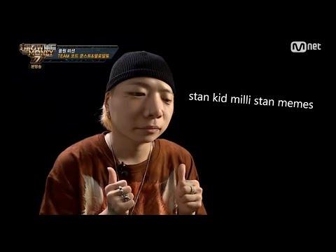 kid milli is a meme