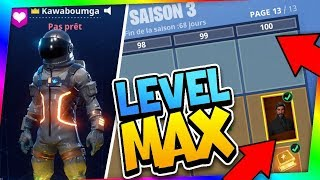 I BUY ALL THE COMBAT OF THE SAISON 3 ON FORTNITE!!