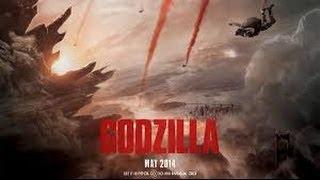 MovieBlog- 320: Recensione Godzilla (SENZA SPOILER)