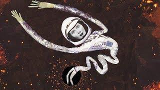 কোনো মানুষ ব্ল্যাক হোলের মধ্যে পড়ে গেলে কি ঘটবে? | What Happens If You Fall Into A Black Hole?