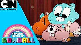 The Amazing World of Gumball | Mini Compilation | Cartoon Network