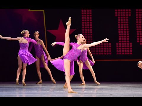 His Daughter - Cutting Edge Dance Center
