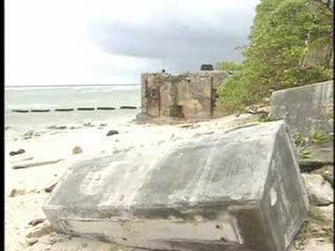 Roi Namur: A Living History - Windows on the Atoll Kwajalein