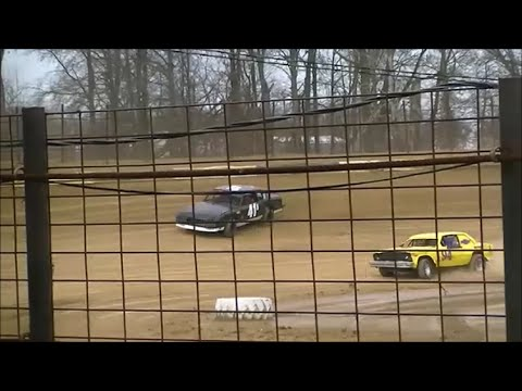 Play Day! | Fayette County Speedway | 4.5.15