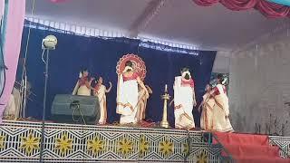 Athirolsavam 2018 Thiruvathira Avani Thiruvathirakali Sangham Mulamgunnathukavu