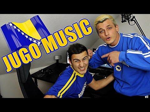 DER KOJOTE - Meine TOP 8 ''JUGO MUSIC'' Playlist II