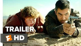 Compadres Official Trailer 1 (2016) - Eric Roberts, Kevin Pollak Action Movie HD