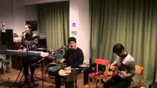 2015.11.28. 밴드 판 - My Boston  감성달빛 작은 콘서트