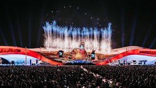 1013 眾人的派對-衛武營開幕式 Arts for the People - the Grand Opening