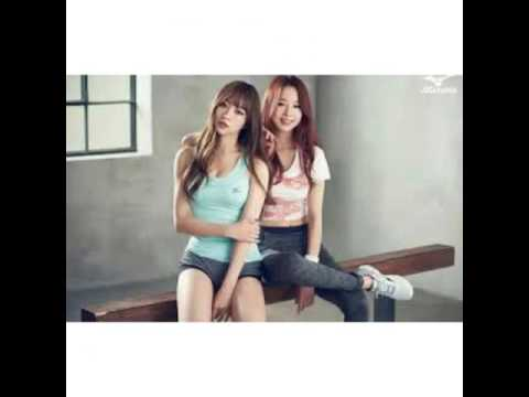 Kpop random ship 《 Lesbian couples》 from YouTube · Duration:  3 minutes 46 seconds