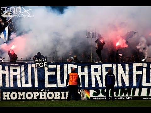 Babelsberg 03 - Fußball radikal: Ein linker Verein und seine Gegner