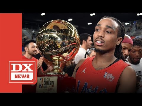 Hip Hop Highlights From 2018 NBA All-Star Weekend