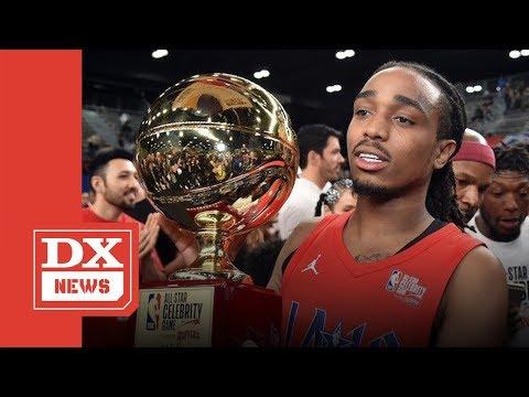 Hip Hop Highlights From 2018 NBA All-Star Weekend