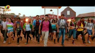 Yevadu Movie Songs HD - Freedom Song - Ram charan, Shruthi Haasan