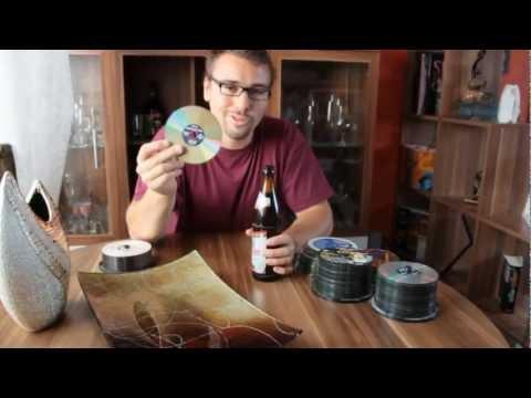 Bier öffnen mit Dave - Episode 21: Die CD reloaded
