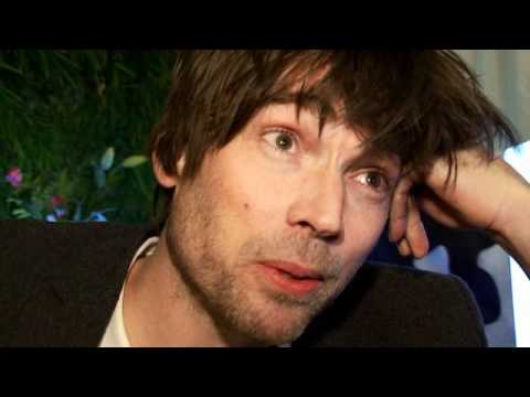 Alex James  All I Think About Is Cheese And Children