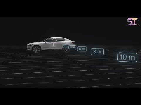 2020 Volvo Polestar 2    The Best Coupe SUV !!! #VolvoPolestar #Polestar2 #Volvo#SUV