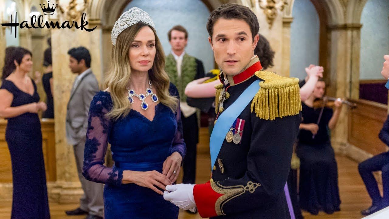 Download Top 10 Royal Hallmark Movies [2020]