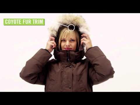 Canada Goose Women's Trillium Parka