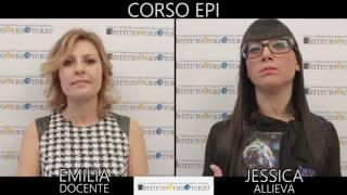 Intervista Doppia Corso Educatore per l'Infanzia