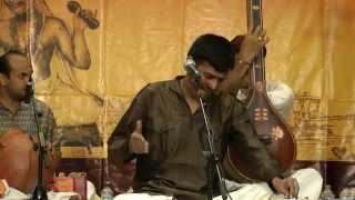 Harihara Subramanian Nagumo Kuwait Carnatic Music Forum