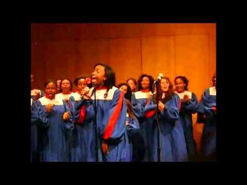goin' up yonder Walter Hawkins The Love Center Choir