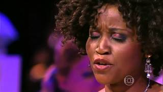 André Rieu live in São Paulo - Ave Maria by Kimmy Scota
