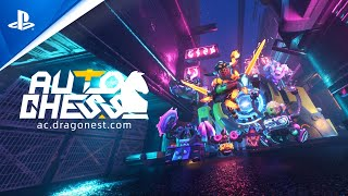 Auto Chess - State of Play Trailer | PS4